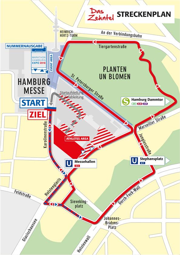 Zehntel-2018-Streckenplan